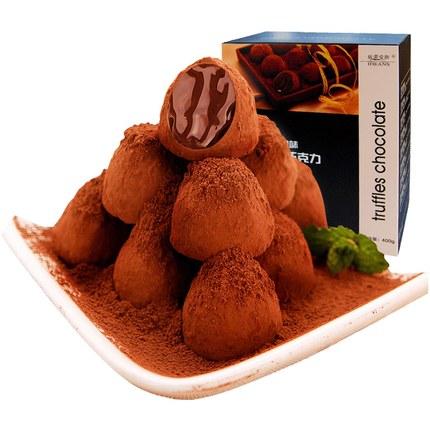 依蒂安斯巧克力礼盒装