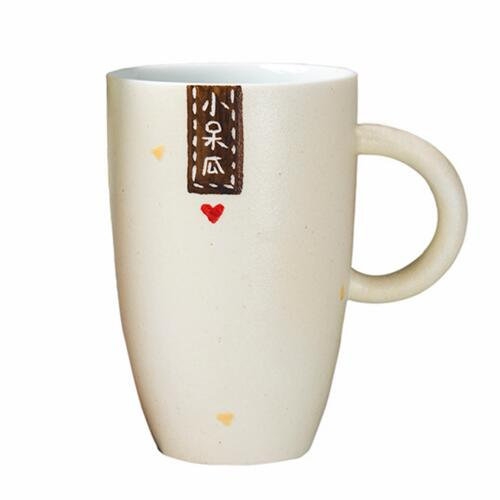 情侣陶瓷马克杯