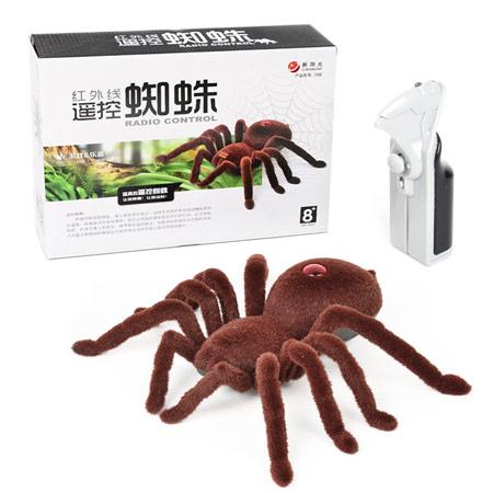 红外线遥控大蜘蛛