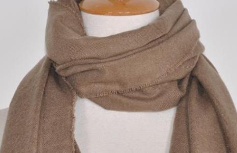女生送男生围巾的含义是我永远爱你