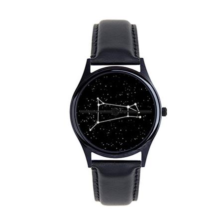 十二星座星空手表