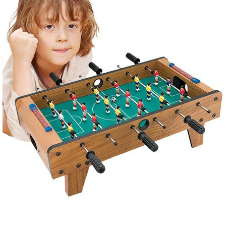 儿童迷你桌式足球