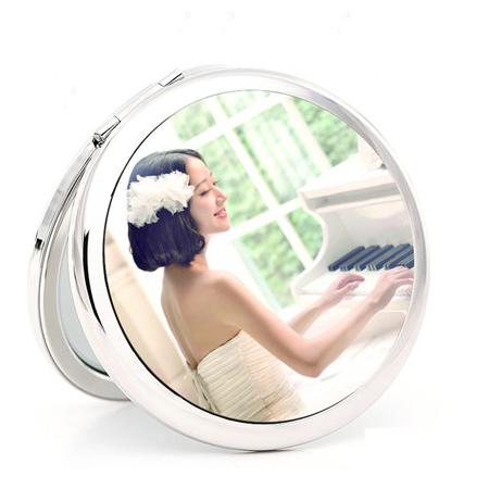 创意定制照片化妆镜