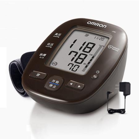 欧姆龙家用电子血压计