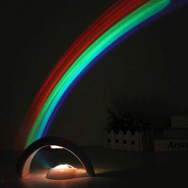 抖音同款彩虹制造机