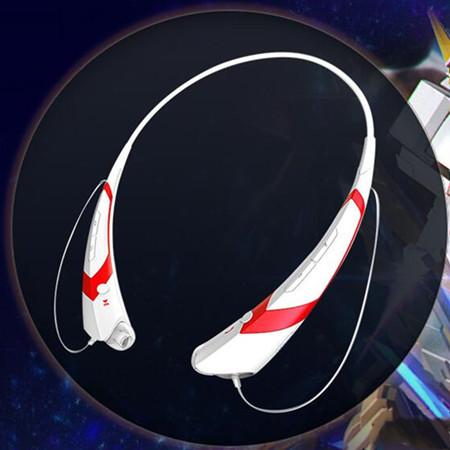 动漫概念无线耳机
