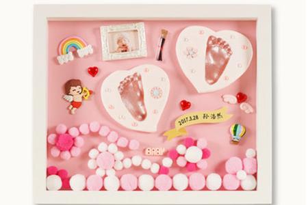 适合一岁女宝宝的生日礼物推荐