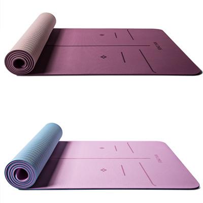 峰燕tpe加厚加宽瑜伽垫