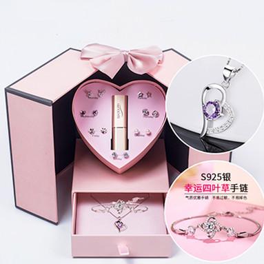送给女人最喜欢的礼物是什么礼物呢?