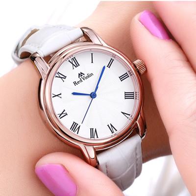 抖音同款女学生韩版简约潮流手表