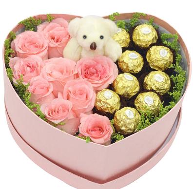 元旦送什么鲜花作为礼物最好