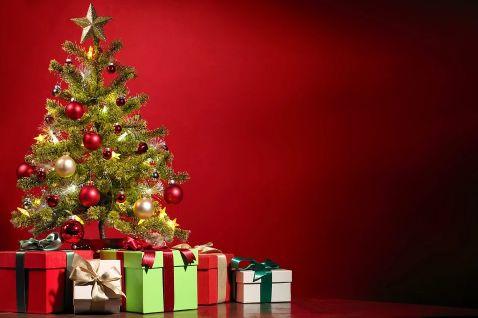 圣诞节送礼这有八款精致好物