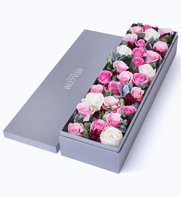 闺蜜结婚送鲜花有什么推荐
