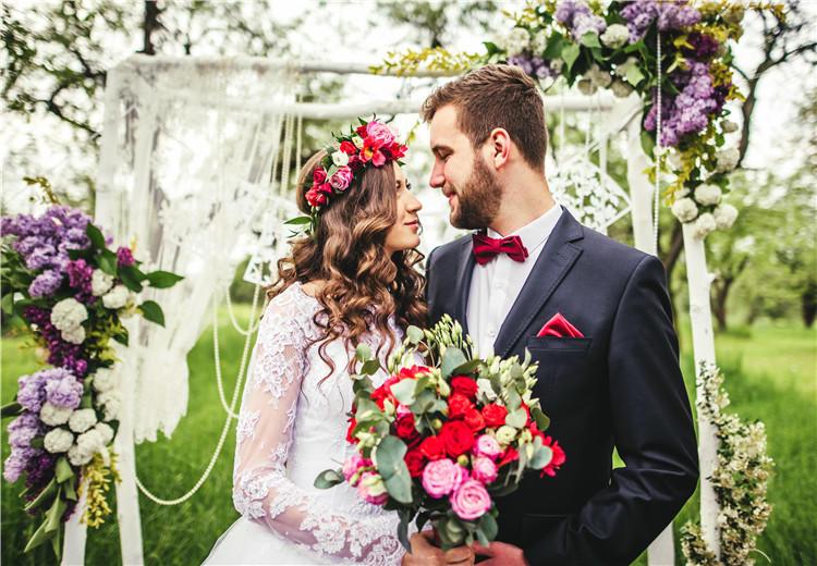 容易真诚的结婚祝福语甄选