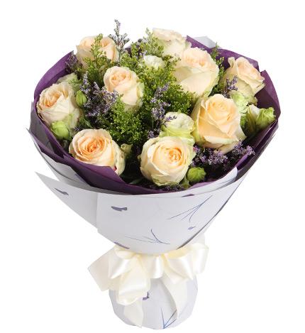 女友是护士,护士节给她送什么花最适合