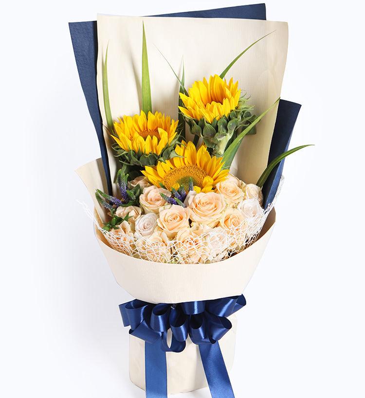 室友生日送什么礼物花