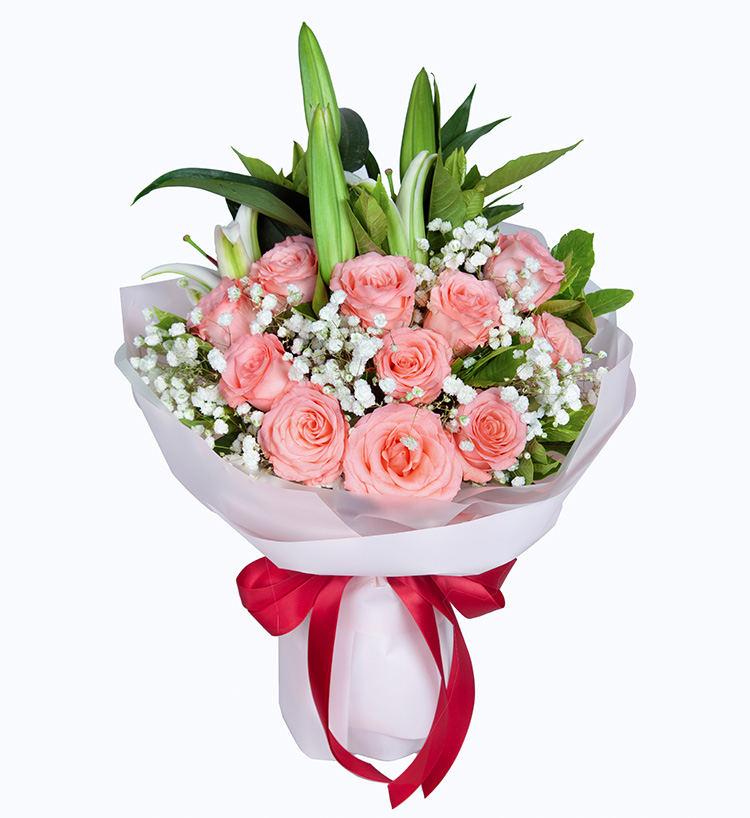 生日鲜花一般去什么地方买最便捷