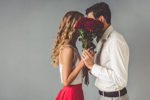 六一 | 在爱人面前,哪个不期