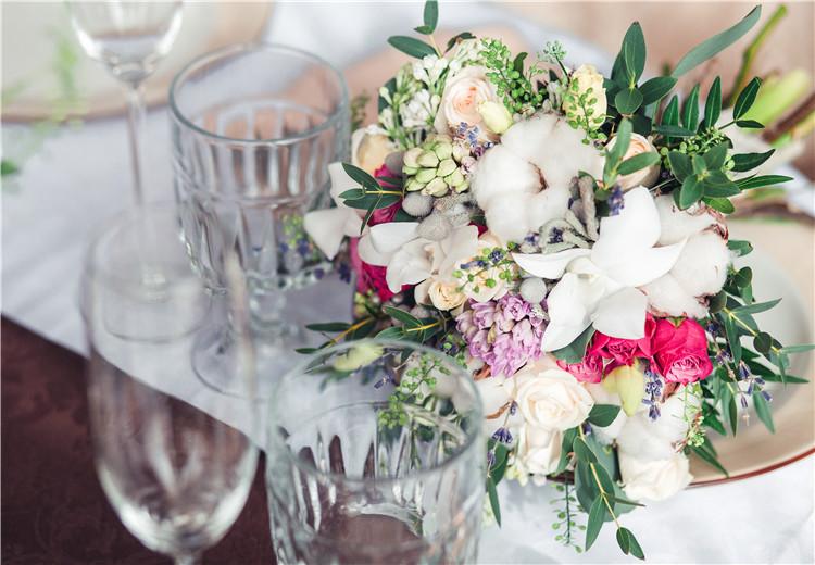 超有创意的结婚典礼签到方法,叫你的结婚典礼独树一帜!