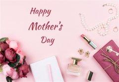 38妇女节送妈妈什么礼物最有心