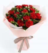 教师节给老师送鲜花,这些花