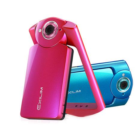 卡西欧美颜自拍相机