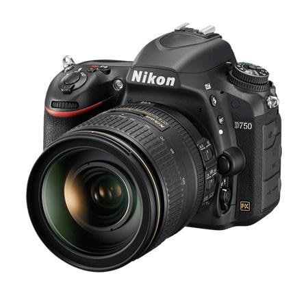 尼康D7500单反相机