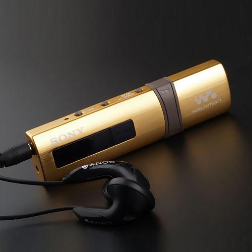 索尼跑步音乐播放器