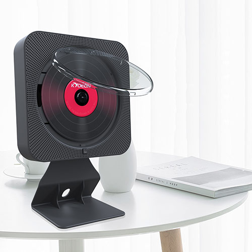 友昂壁挂式CD机