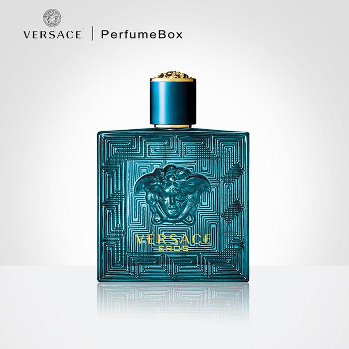 范思哲爱罗斯男性香水