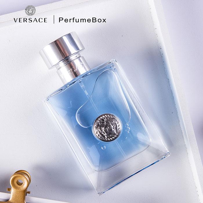 范思哲经典男性香水