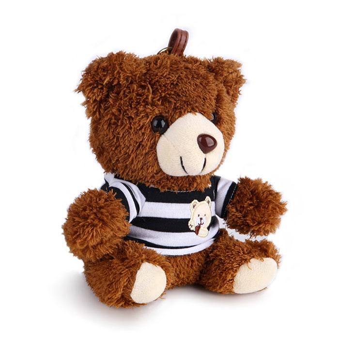 可爱能量熊充电宝小熊公仔移动电源女生创意礼物