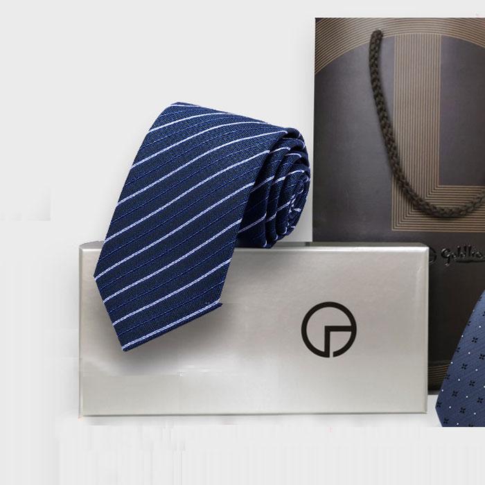 金利来男性领带礼盒