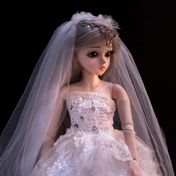 多丽丝凯蒂洋娃娃