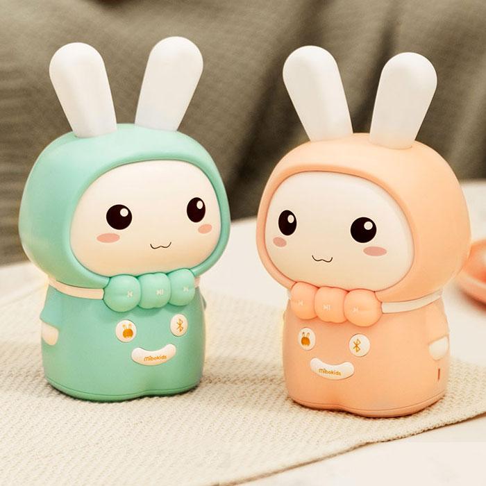 米宝兔儿童故事机