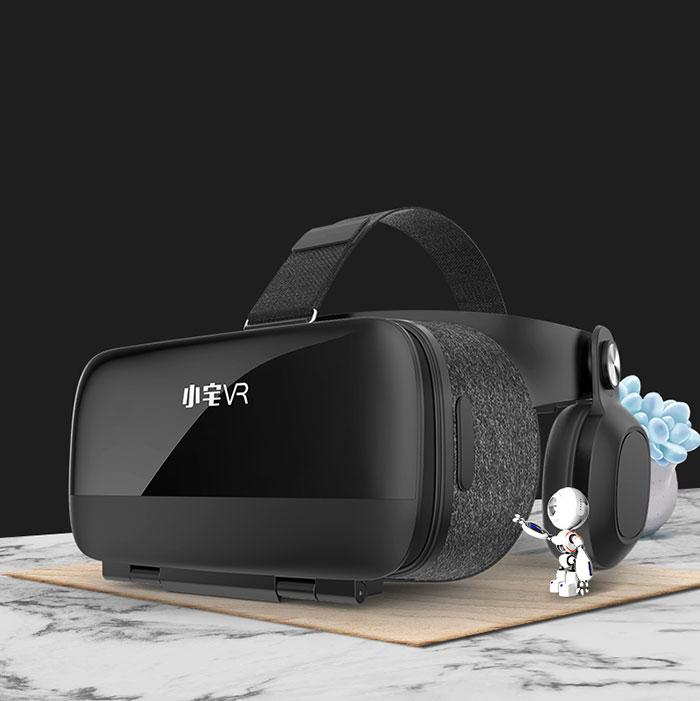 小宅Z5体感VR眼镜