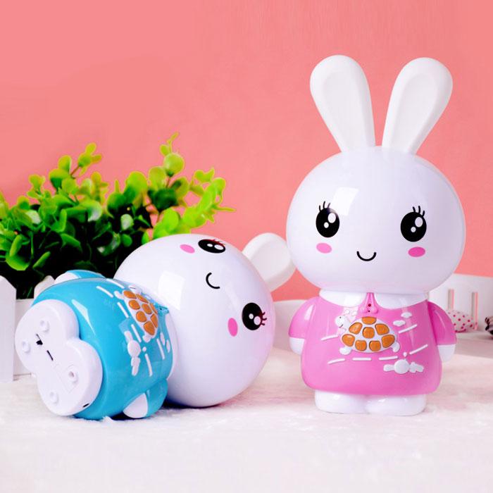 小白兔儿童早教机小兔子