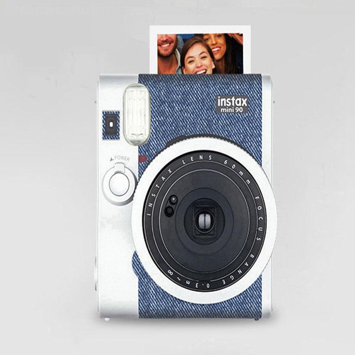 富士mini90拍立得相机