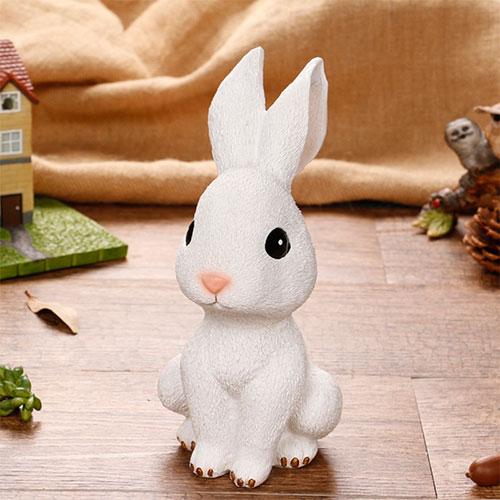 兔子存钱罐可爱卡通零钱罐小兔子